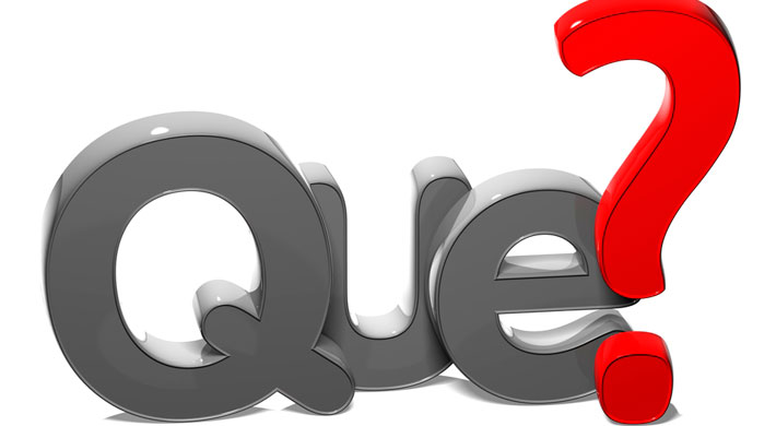 Image result for que spanish