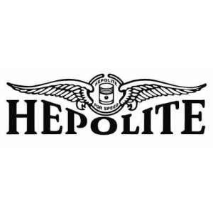 Hepolite Piston Ring Set for Triumph Trident T150/T160