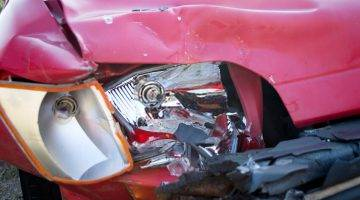 How To Fix A Broken Car Headlight