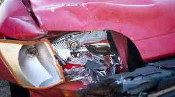 How To Fix A Broken Car Headlight