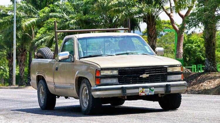 Best Aftermarket Headlights For Silverado