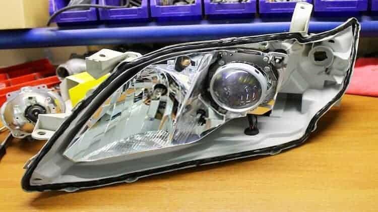 best bulbs for projector headlights