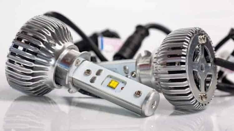 best H7 bulbs