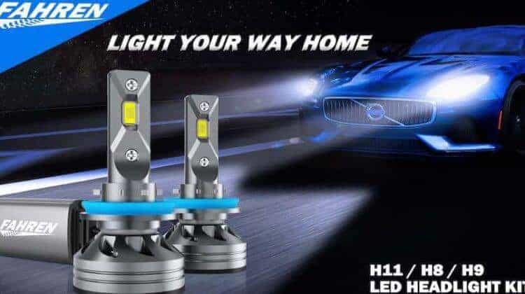 Fahren Led Headlights Review