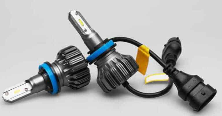 Best 9005 LED Bulbs