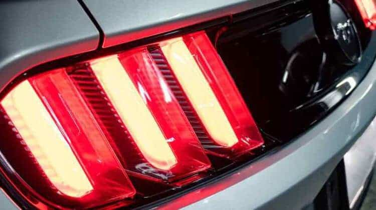 How To Change Tail Light Bulb