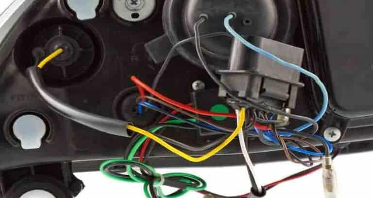 How to Fix Headlight Wiring