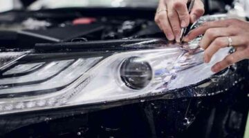 best headlight tints