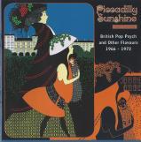 Piccadillly Sunshine 16