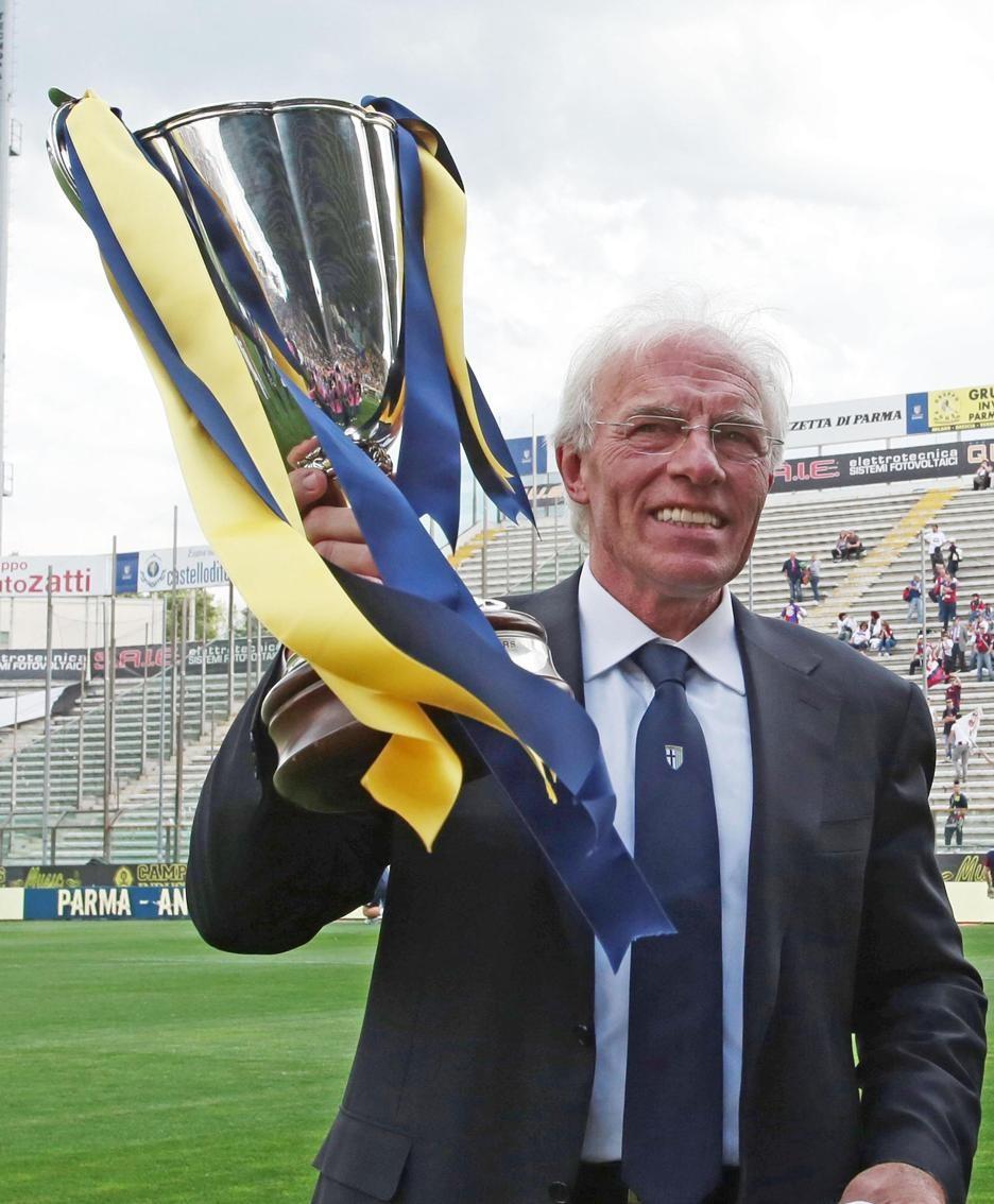 Mettiamoci in salotto una Coppa Italia Ecco cosa si vende