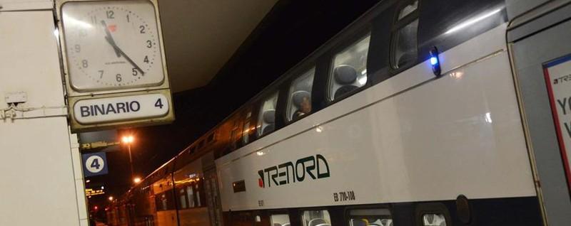 Due nuovi treni negli orari di punta sulla MilanoTreviglioBrescia  Cronaca Treviglio