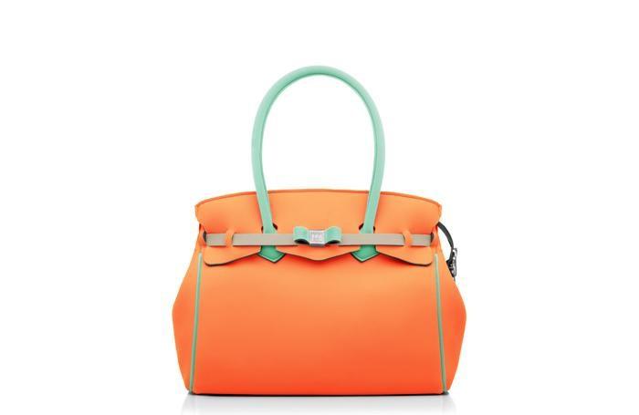 Save My Bag. successo bergamasco Lezioni alla Bocconi e shop nel mondo - Rubriche Moda e tendenze. Comun Nuovo