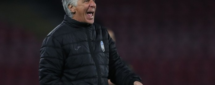 Atalanta in the final, Gasp's happiness «Thanks to the boys: they are extraordinary»
