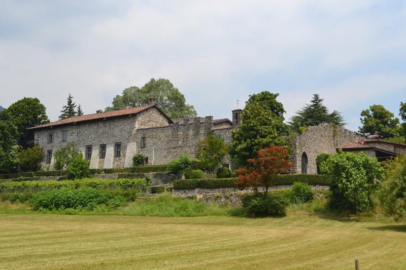 Visita Al Castello Di Monasterolo Domenica 01 Settembre