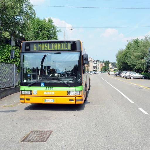 Bus Scatta Lorario Estivo Da Oggi Tagli Alle Corse Asf