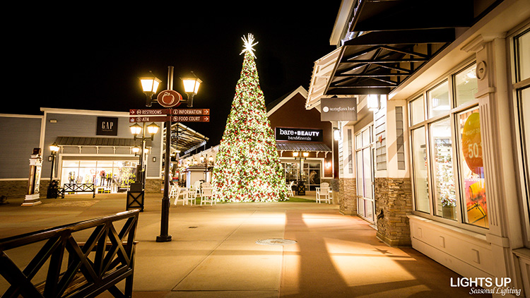 lights up seasonal lighting for hassle