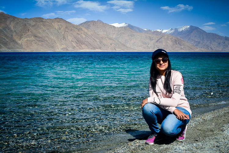 Leh Ladakh travelogue - 6 days in the lap of nature