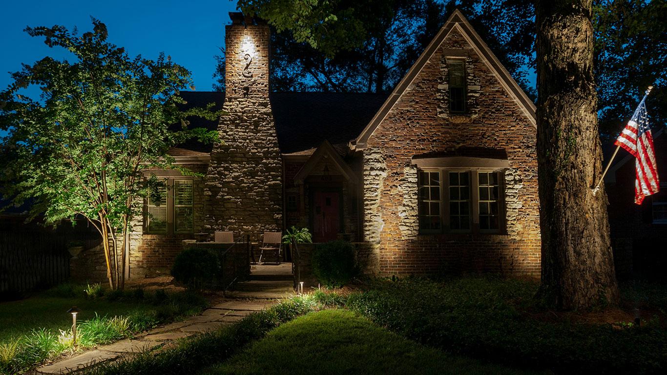 residential lighting contemporary