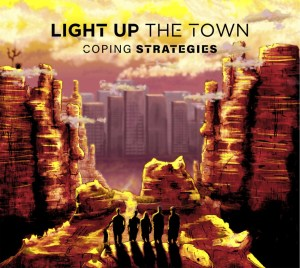 Light Up The Town EP
