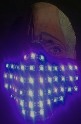 Bionic LED Mask