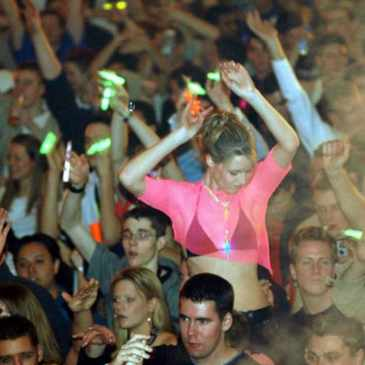 What is a Rave Party?
