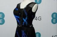 Nicole Scherzinger's LED Dress
