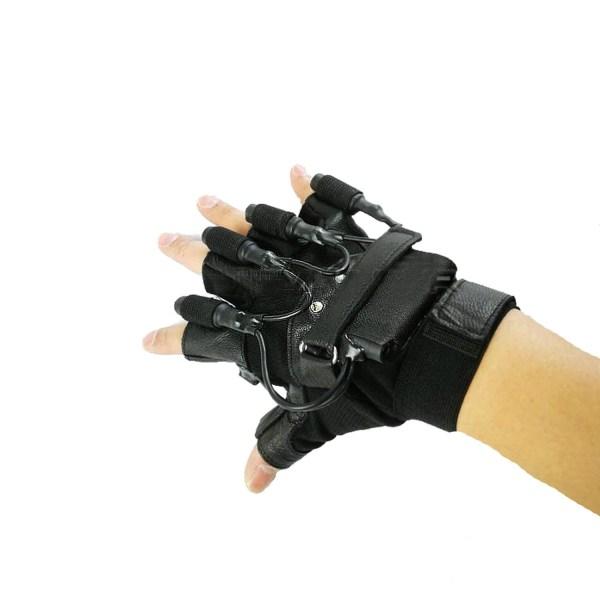 laser gloves 2