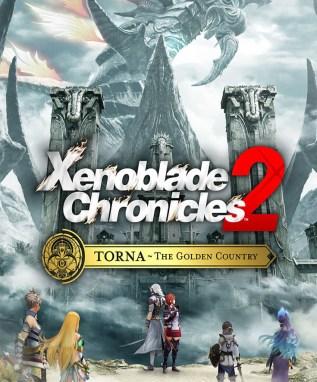 Xenoblade Chronicles DLC Torna the Golden Country