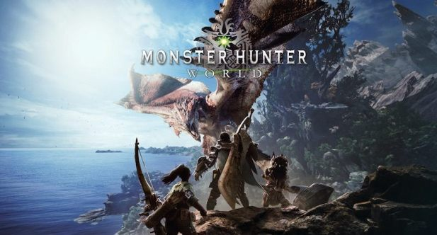 Monster Hunter World PC release date to be announced July 9