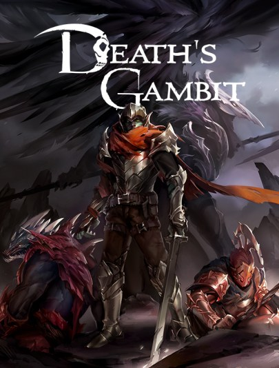Death's Gambit PS4 and PC