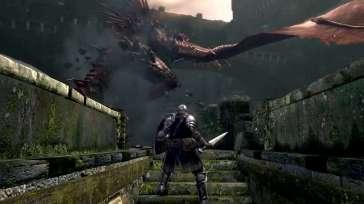 Nintendo-Switch-Dark-Souls-Remastered-Hellkite-Screenshot