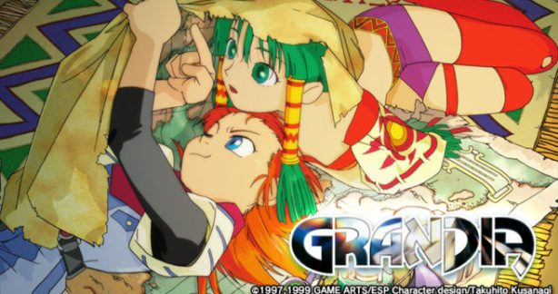 Grandia HD and Grandia II HD Remaster coming to Nintendo Switch