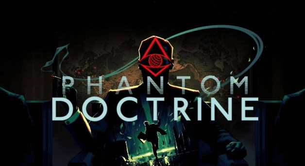 Phantom Doctrine PS4, Xbox One, PC