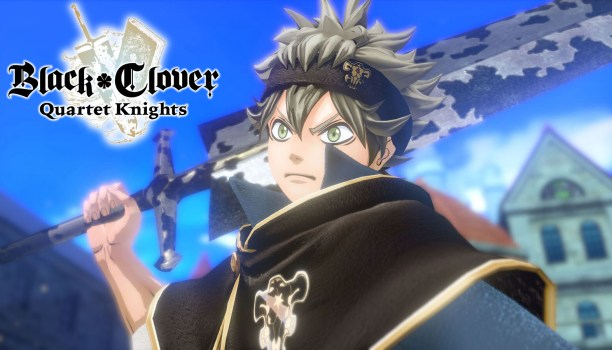 Black Clover: Quartet Knights (PS4, PC)