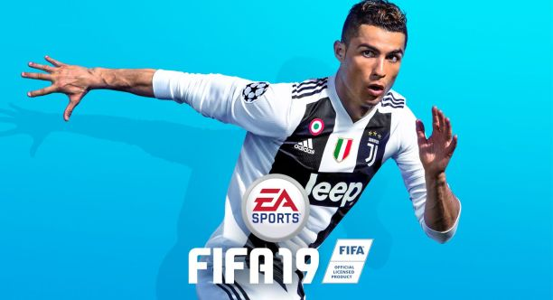 FIFA 19 (PS4, Xbox One, Switch, PS3, 360, PC)