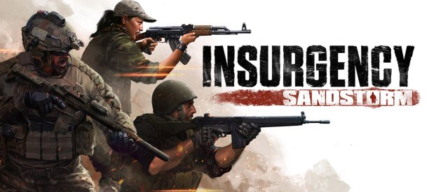 Insurgency: Sandstorm (PC)