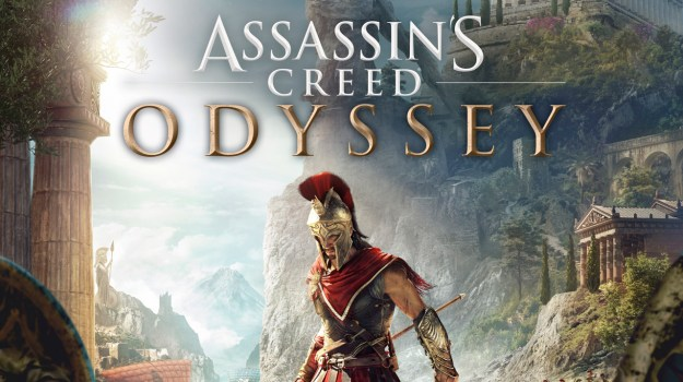 Assassin's Creed Odyssey (PS4, Xbox One, PC)