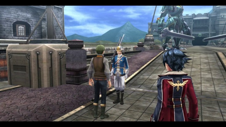 Trails of Cold Steel 2 Hidden Side Quest A Cry For Help
