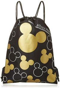Disney Mickey Mouse Drawstring Backpack
