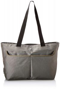Victorinox Werks Traveler 5.0 WT Shopping Tote, Olive Green, One Size