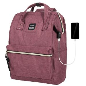 Himawari Laptop Backpack Travel Backpack