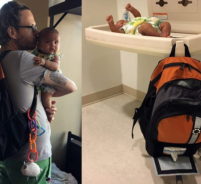 Best Backpack Diaper Bag: Top Picks for Dads and Moms