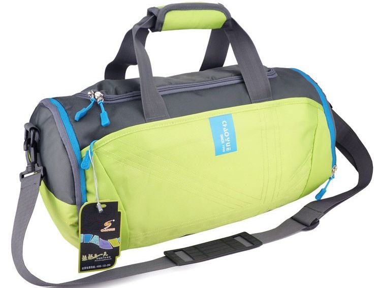 best gym bag for swimmers