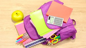 What are Good Things for Back to School Teacher Bags