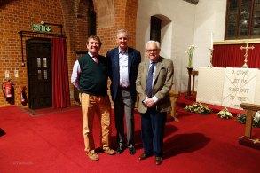 6-Speaker's Corner team with Jonathan Aitken