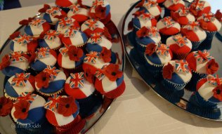 10-Brilliant little cakes baked in Camberley