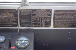 12-DUKW's odd gear change sequence