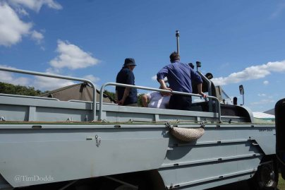 13-The RLC Museum's DUKW