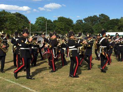 16-RLC Band