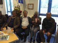 5-Retired Gurkhas
